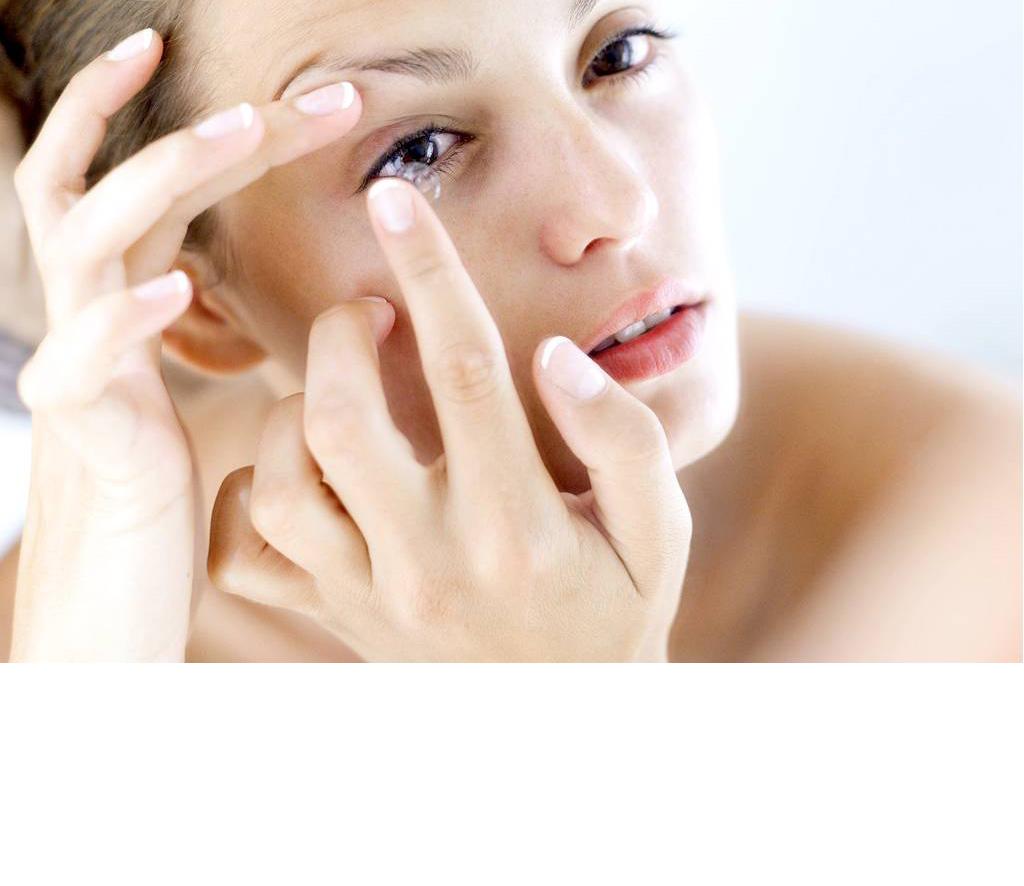Kontaktlinsen Preiswert